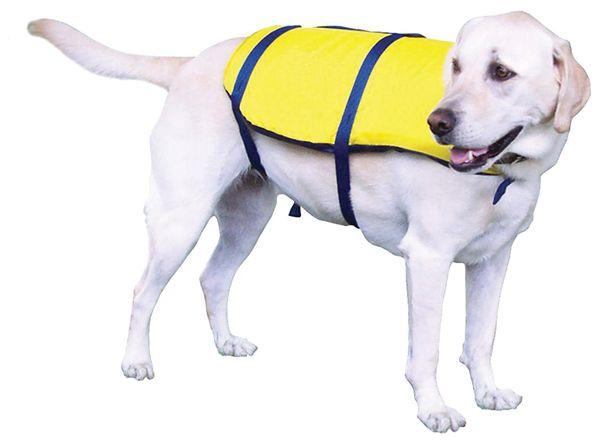 Pet Flotation