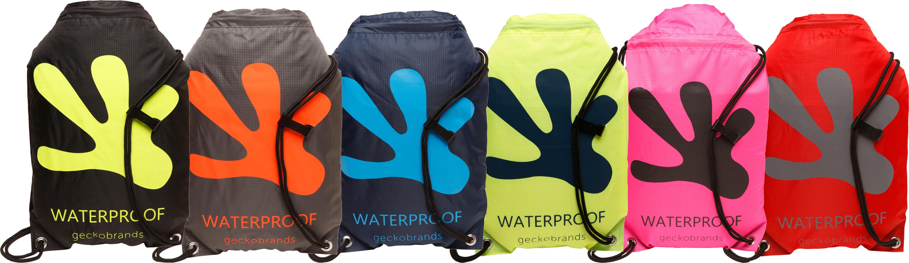 Dry Backpacks