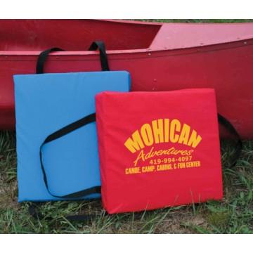 Deluxe Canoe Cushions