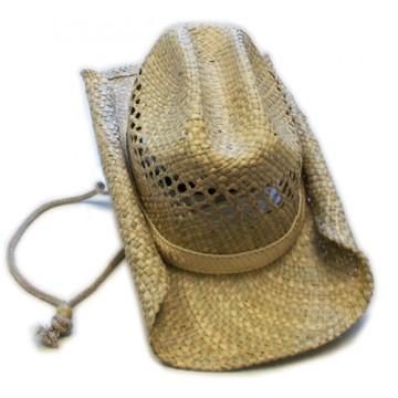 Western Style Hats