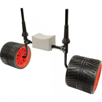 Malone Xpress Cart w/Rover Wheels