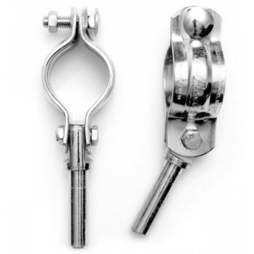 Universal Metal Oar Locks