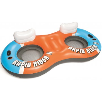 Rapid Rider 2 Person Tube