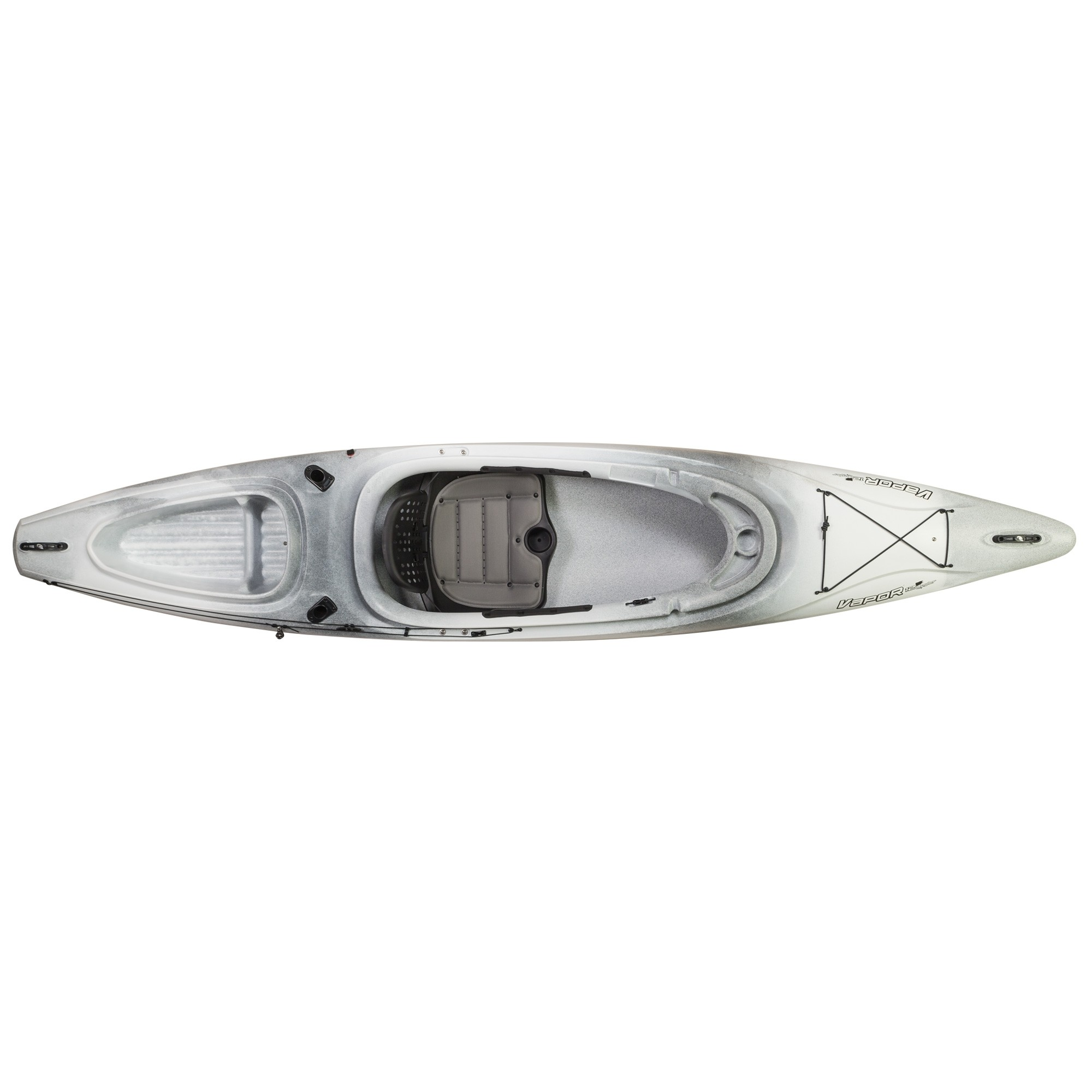 Old Town Vapor 12 Angler | Fishing Kayaks | Paddlesports Warehouse