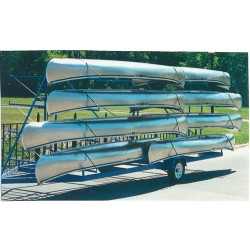 16 HAUL CANOE TRAILER