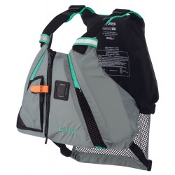 MoveVent Dynamic Vest - Aqua