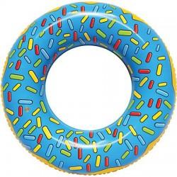 """54"""" Blueberry Donut tube"""