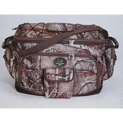 RelTree Camo Cooler and Gear bag