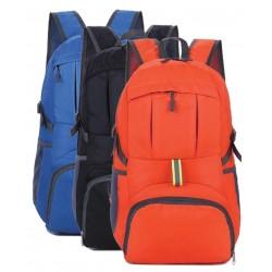 Adventurer Foldaway Backpack