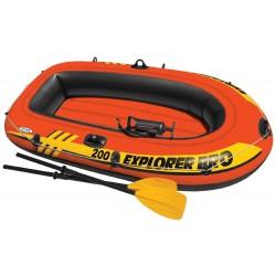 Explorer Boat Pro