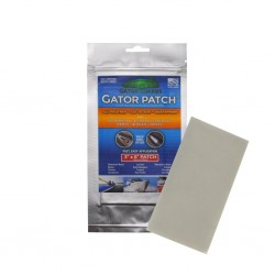 Gator Patch - 3x6