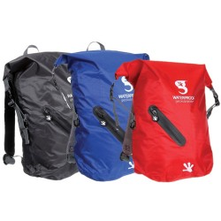 Gecko Waterproof Lightweight Backpack