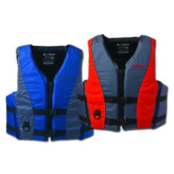 All Adventure Pepin Kayak Vest