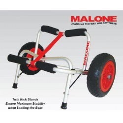 Malone Clipper cart