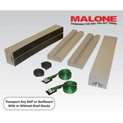Malone Deluxe Paddleboard Carrier