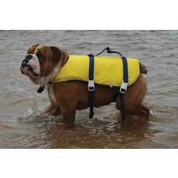 Economy Dog Life Vests
