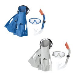 Meridian Snorkel Set