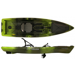 Native Watercraft Titan Propel 10.5 Lizard Lick