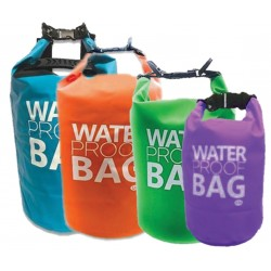 Waterproof Roll Top Dry Bags