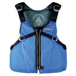 Stohlquist OSFA Adult Universal Vest - FRONT