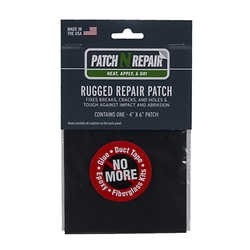 Patch N Repair