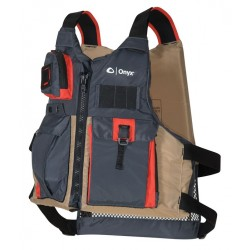 ONYX KAYAK FISHING VEST ADULT UNIVERSAL