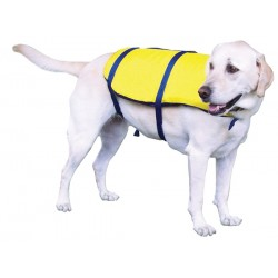 Dog Life Vests