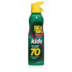Sea and Ski SPF 70KIDS 6 oz Sunscreen