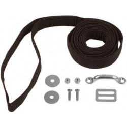Pull-Up Strap Handle Kit