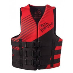 Full Throttle Rapid Dry PFD