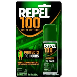 Repel Pump 100% Deet