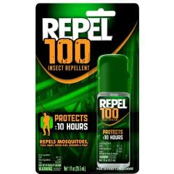 Repel Pump 100% Deet