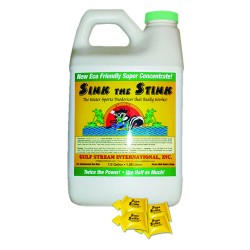Sink the Stink®