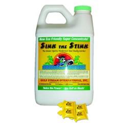 Sink the Stink®