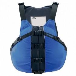 Stohlquist OSFA Adult Universal Vest - Blue