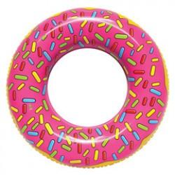 """54"""" Strawberry Donut Tube"""