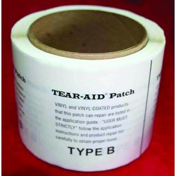 Tear Aid 30' Roll - Type B