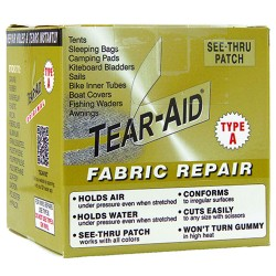Tear Aid 5' Roll - Type A
