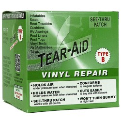 Tear Aid 5' Roll - Type B