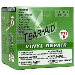 Tear Aid 5' Roll - Type B
