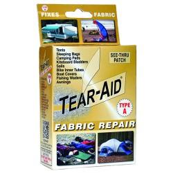 Tear Aid Kit - Type A