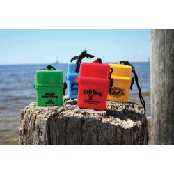 Waterproof Beach Boxes