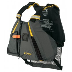 MoveVent Dynamic Vest - Yellow