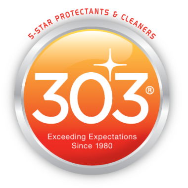 303® Marine & Recreation Aerospace Protectant™