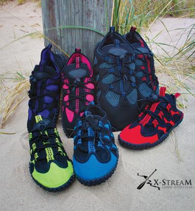 Aqua Shoes