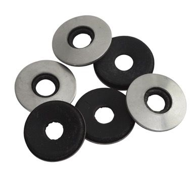 Stainless Steel Bonded Washer Packs