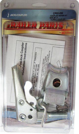 Coupler Repair Kit