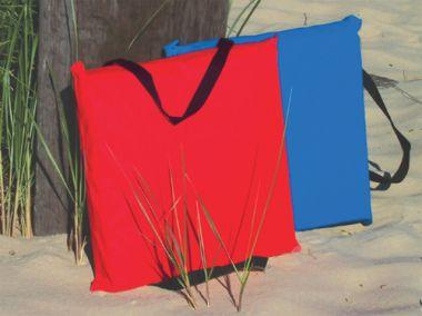 Standard Canoe Cushions