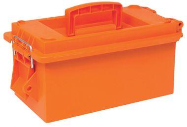 Orange Dry Box