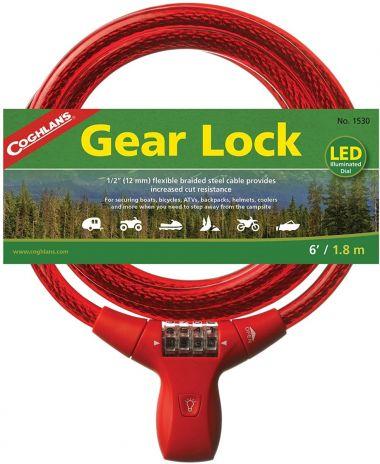 Gear Lock